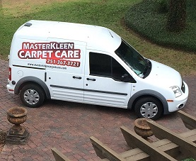 Residential carpet cleaning in Mobile, AL