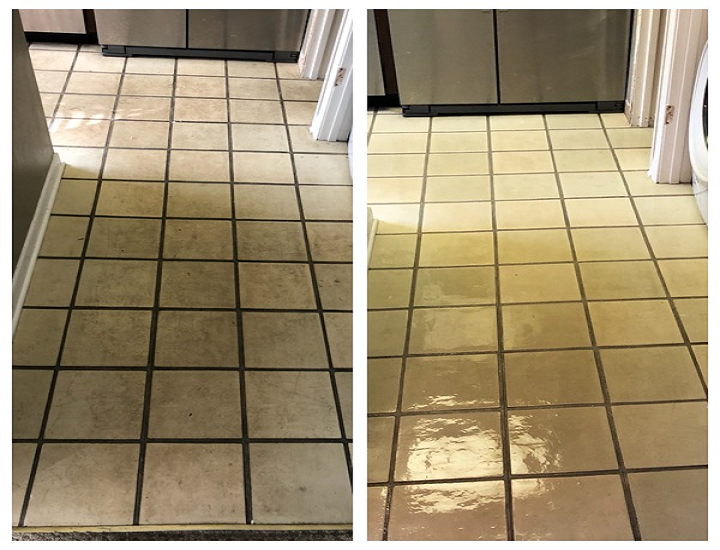Tile and Grout Cleaning - Masterkleen Carpet Care