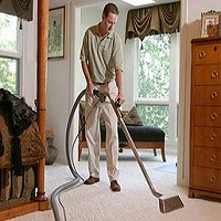 carpet cleaning Mobile, AL